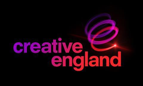 Creative-England